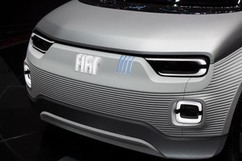 Közösen gyártana autót a Fiat Chrysler és az iPhone gyártója