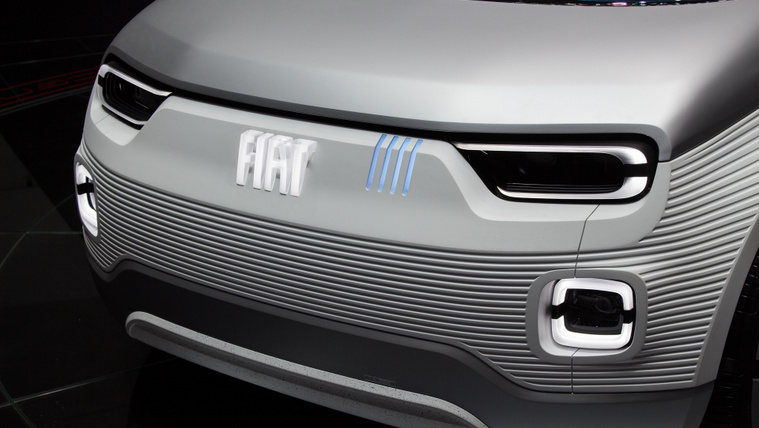 Kiderült, mi a terv a Fiat márkával
