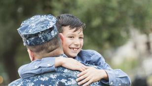 6 jótanács apáknak a haditengerészet elit kommandósaitól