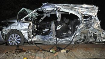 Dél-koreai állampolgárok voltak a kismarosi vonatbaleset áldozatai