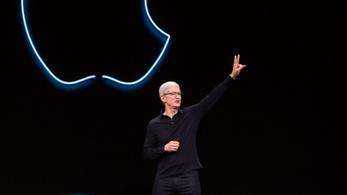 iPhone Pro érkezik szeptember elején