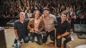Magyar zenekar a világ legnagyobb Beatles-fesztiválján