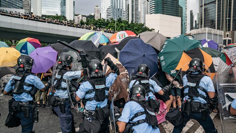 kibeszélő  #9 - Hongkong lesz az új Tienanmen tér?