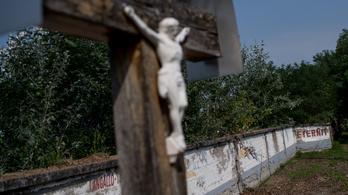 Ma is ölhet a Heves megyei passzív Csernobil