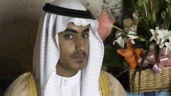 Trump megerősítette, hogy tényleg meghalt Oszama bin Laden fia