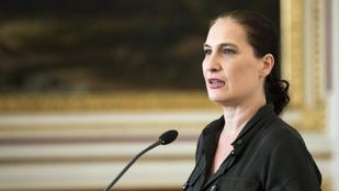 Az Országos Széchényi Könyvtár élére tért vissza a fideszes kultúrharc egyik áldozata
