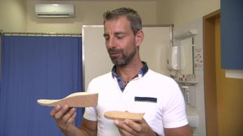 Először végeztek sikeres csonthosszabbító műtétet Magyarországon