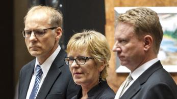 OBH: A bírók listázása nem elégséges ok Handó emberének felmentésére