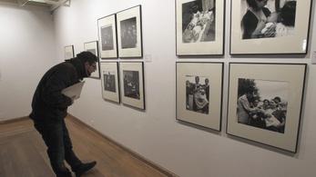 Nyolcvanéves fotóarchívum került elő a magyar származású Kati Hornától