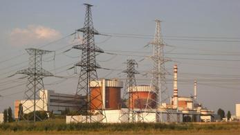 Atomerőműben bányásztak kriptopénzt Ukrajnában