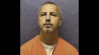 Floridában kivégeztek egy melegekre vadászó sorozatgyilkost