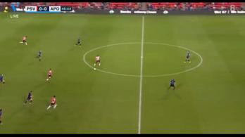 Ilyen egyszerű játék a futball