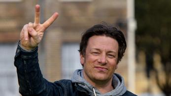 Jamie Oliver új, etikus vállalatot építene cégbirodalma romjain