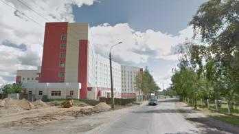 Elképesztő okot talált az állam az arhangelszki orvos sugárfertőzésére