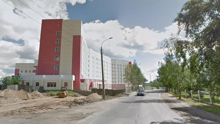 A baleset sérültjeit az Arhangelszk Megyei Kórházba szállították