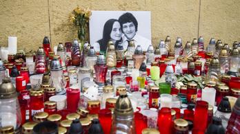 Dagad a botrány a Kuciak-gyilkosság körül: bírók telefonjait is lefoglalták