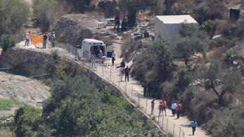 Merényletet követtek el Ciszjordániában egy kiránduló izraeli család ellen
