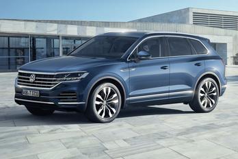 Ismét VW dízeleket tiltottak be Dél-Koreában