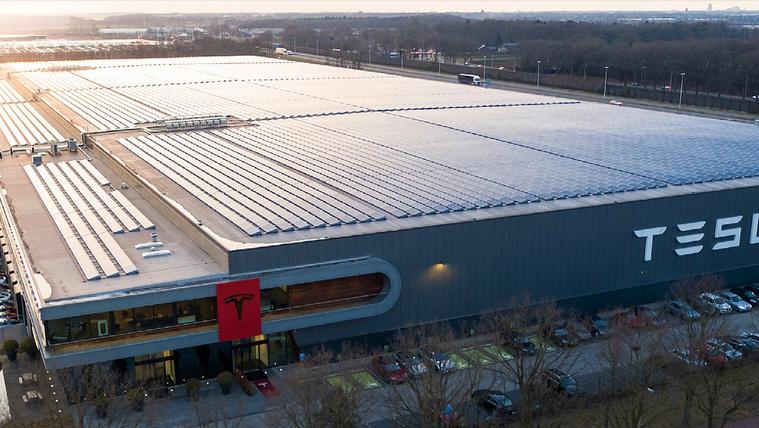 Észak-Németországban épülhet fel a Tesla európai gyára
