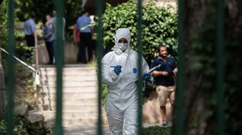 Három holttestet találtak egy budai lakásban, egy kisgyerek az egyik áldozat