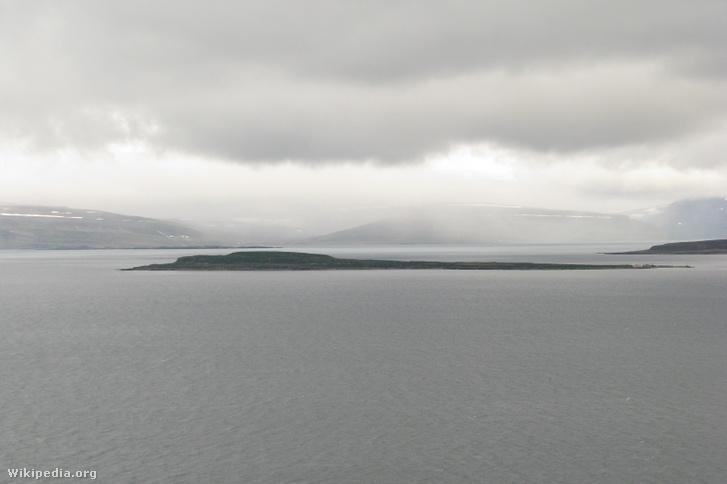 Vigur-sziget