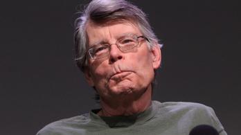 Újabb Stephen King-könyvet filmesítenek meg