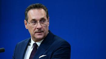 Strache az ingatlanszakmában folytatja