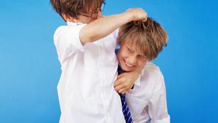 A tanárnak vagy a szülőnek kell megoldania a magatartásproblémákat? Most kiderül!