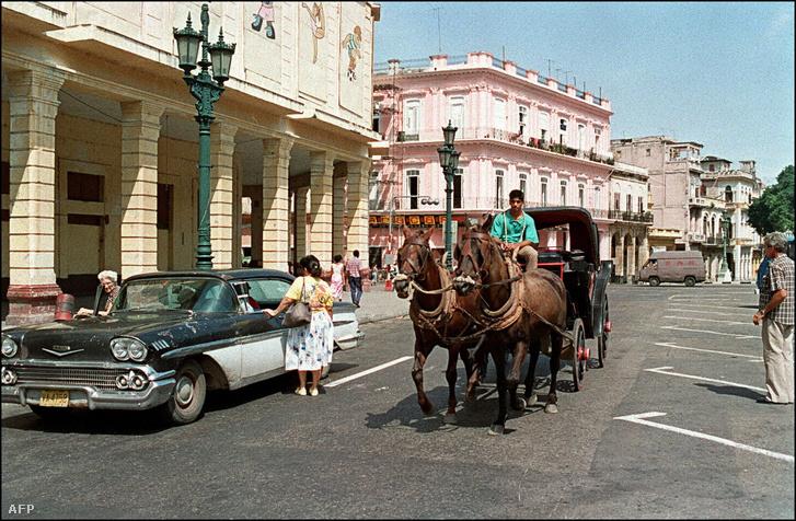 Kuba 1991