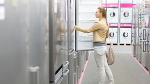 Teszt: melyik a legjobb hűtőgép?