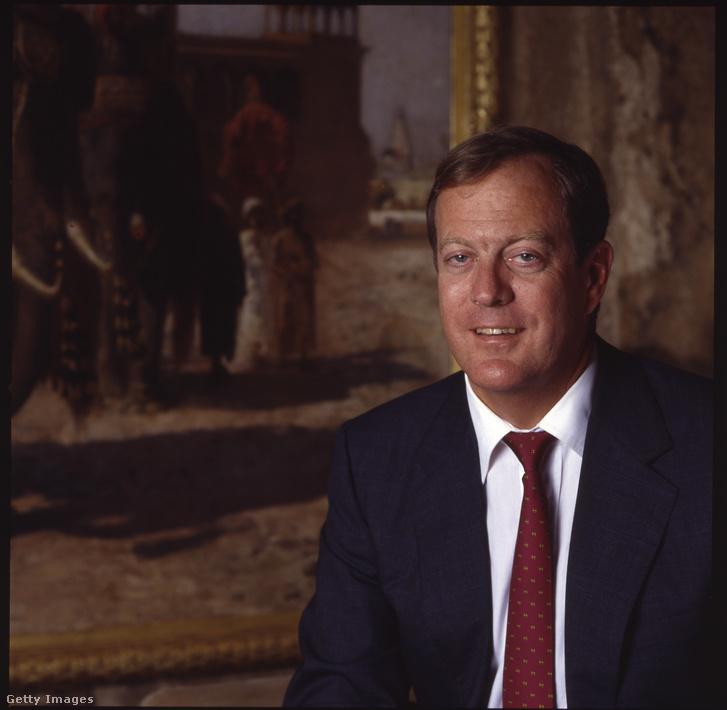 David Koch (1989)