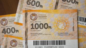 2,6 millió ember kap 9000 forintos rezsiutalványt