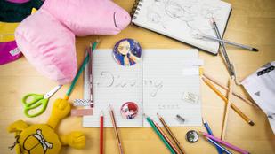 Grafitceruzák tesztje: gyerekek mondják el, melyik a legjobb a 15-féle közül