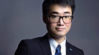 Kína elengedte a hongkongi brit konzulátus munkatársát