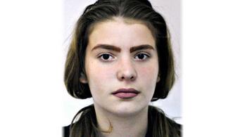 Eltűnt 13 éves lányt keres a rendőrség