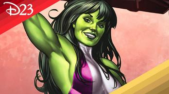 A női Hulk, a muszlim tinilány szuperhős és a Marvel Batmanje is saját sorozatot kap