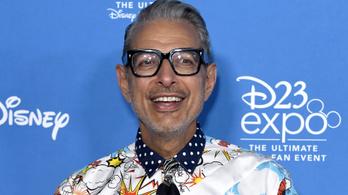 Jeff Goldblum rácsodálkozik a világra, Anna Kendrick Télapó lánya lesz a Disney új filmjeiben