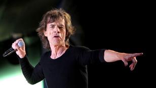 Több mint 4000 nővel lefeküdt, kétszer akarták megölni: Sir Mick Jagger, a lovag