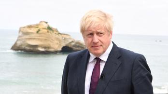 Boris Johnson szerint nagyon kicsi az esély egy brexitmegállapodásra