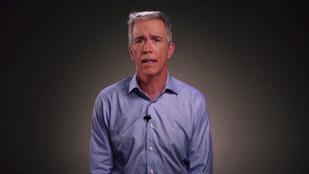 Újabb republikánus kihívója akadt Donald Trumpnak