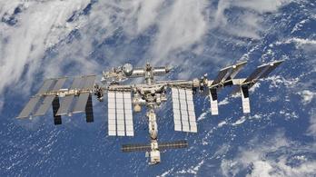 Jobb internet van az űrben, mint a legtöbb háztartásban