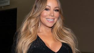 Csipszmárka reklámarca lett Mariah Carey
