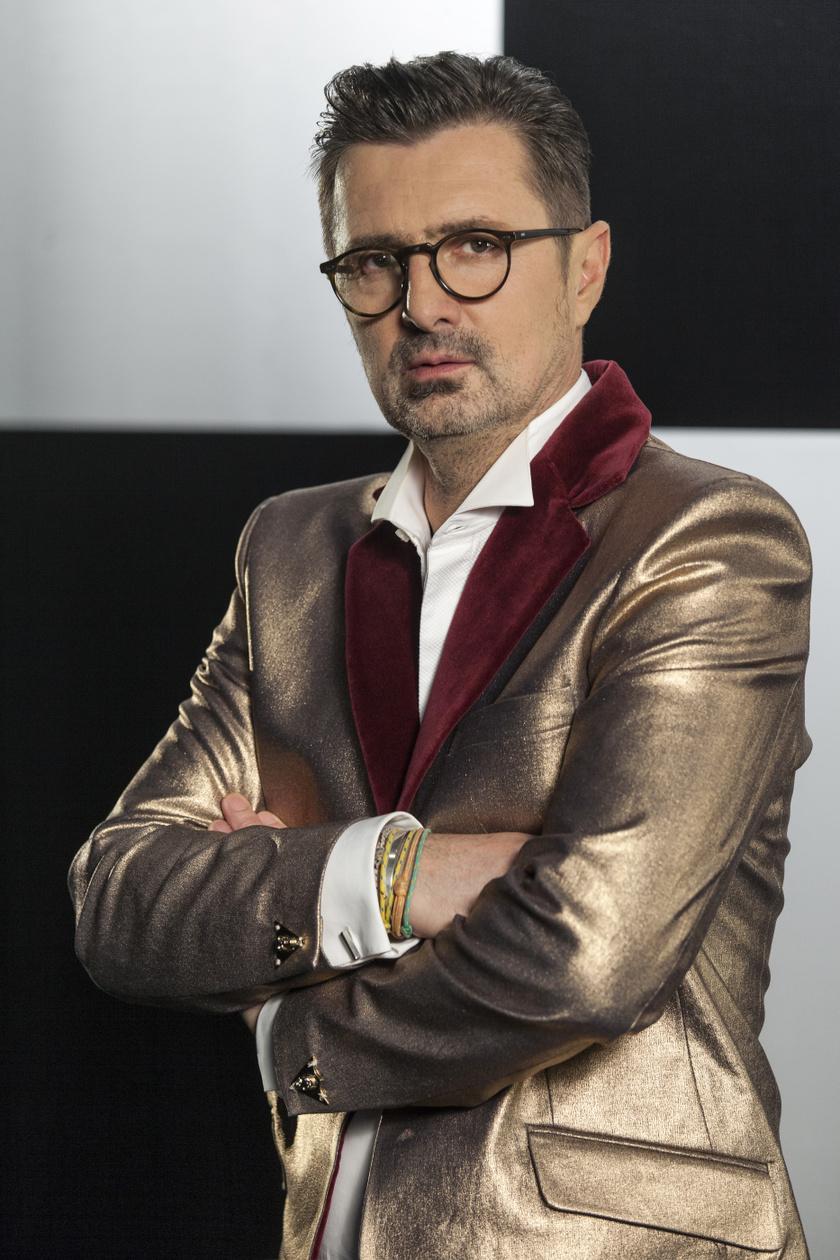 Csiszár Jenő 2015-ben.