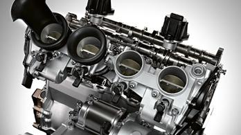 Mennyire változtatja meg a motorokat az Euro5?