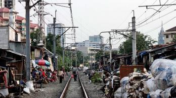 Jakarta helyett új fővárost választott Indonézia