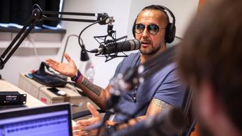 Majka: Százszor vissza akartak vinni az RTL-hez
