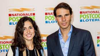 Federer és Ronaldo is kapott meghívót Nadal októberi luxusesküvőjére