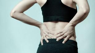 Gyakran fáj a derakad? És próbáltad-e a kiropraktikát?
