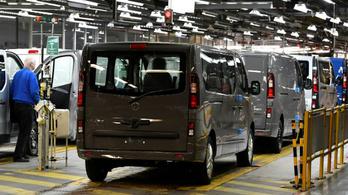 Lengyelországban épít új gyárat az Opel-Peugeot