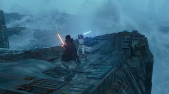 Új előzetest kapott a Star Wars: Skywalker kora
